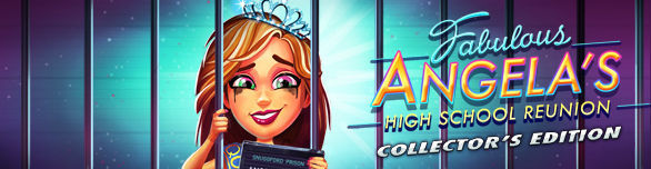 Fabulous - Angela's High School Reunion. Collector's Edition
